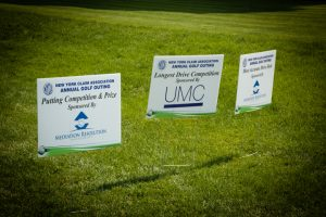 Golf Outing board